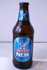トゥーイーズニュー (Toooheys New)