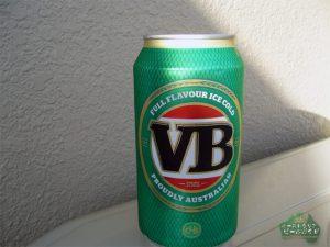 ビクトリアビター(Victoria Bitter)(ブイビー)(VB)